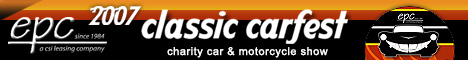 Click Here to Access the 2007 EPC Classic Carfest Charity Car and Motorcycle Show Website!